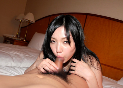 Japanese Airi Minami Between African Teen
