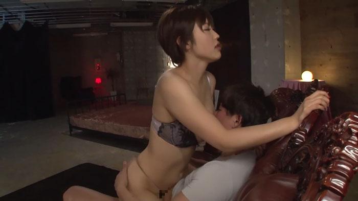 Mizuno Asahi