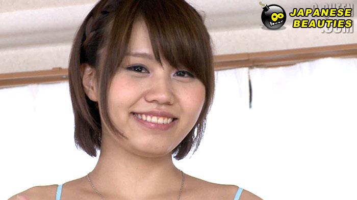 Arisa Nakazono