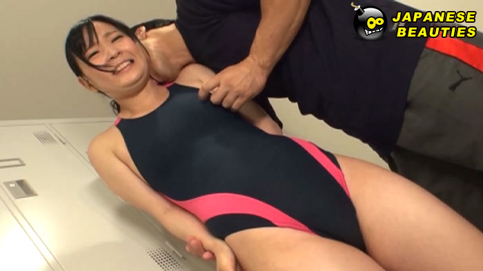 Japanese Swimsuit