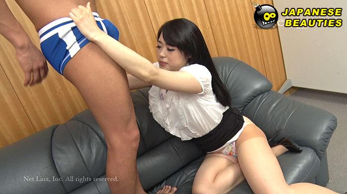 Haruka Satomi